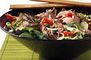Thai Beef Salad Image 1