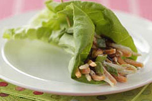 Thai Lettuce Bundles Image 1