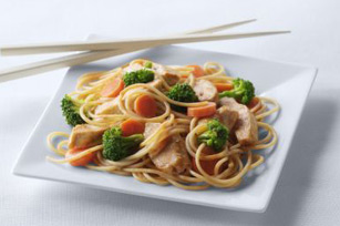 Thai Peanut Chicken Image 1