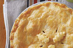 The Perfect Apple Pie Image 1
