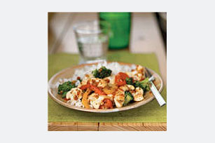 The Simple Stir-Fry Image 1