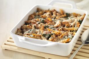 Healthy Living Pasta Dinner Ideas - Kraft Recipes