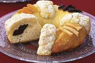 Three Kings Bread Image 1