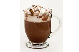 Tickle My Fancy Mocha Image 1