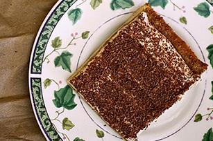Tiramisu Cookie Bars Image 1