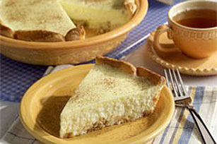 Tiramisu Cheese Pie Image 1