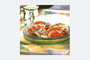 Tomato-Mozzarella Salad Dijon Image 1