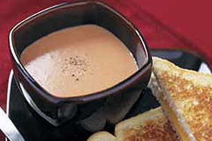 Tomato Bisque Image 1