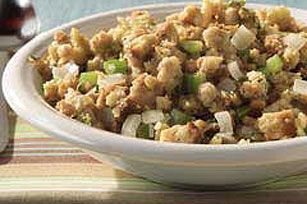 Traditional Chicken Stuffing Image 1