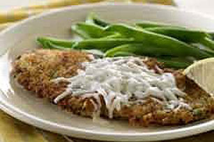 Veal Milanese Image 1