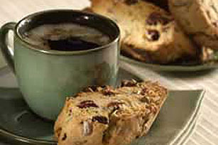 Trail Mix Biscotti Image 1