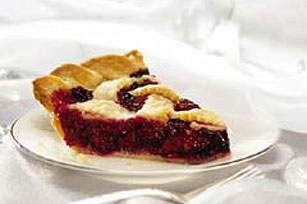 Triple Berry Pie Image 1