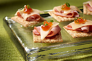 Ham & Swiss Melts Image 1