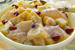 Tropical Fruit Salad Image 1