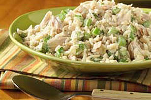 Tuna-Rice Salad Image 1