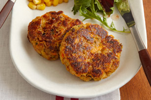 Tuna Cakes Recipe Kraft Canada