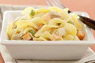Tuna Noodle Casserole Image 1
