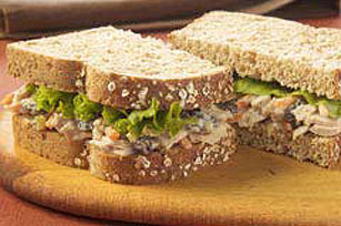 Tuna Salad Sandwiches Image 1