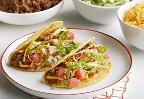 Turkey Tacos Image 1