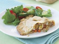 Turkey Empanadas Image 1