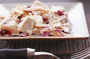 Turkey Slaw Salad Image 1