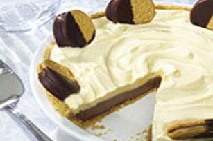 Tuxedo Pie