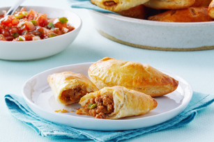 Two-Bite Turkey Empanadas