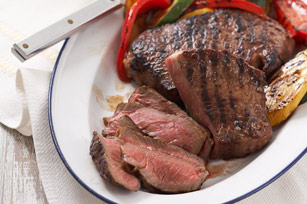 Ultimate Grilled Steak