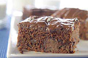Ultimate Brownies Image 1