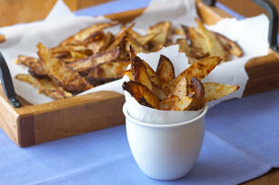 Unfried French Fries Image 1
