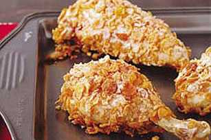 """Unfried"" Chicken Image 1"