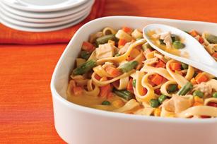 VELVEETA Tuna Noodle Casserole
