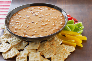 VELVEETA® Chili Dip Image 1