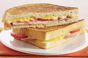 VELVEETA® Grilled Sandwiches