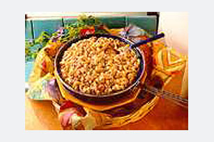 VELVEETA Salsa Mac 'N Cheese
