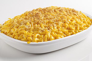 Vanessa's Encore Mac and Cheese Image 1