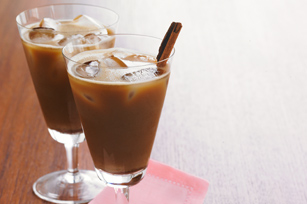 Vanilla Chai-Coffee Cooler