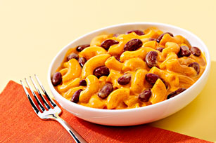 VELVEETA Chili Cheese Mac Skillet Image 1