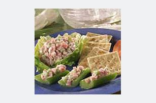 Versatile Ham Salad