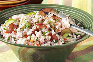 Vineyard Rice Salad Image 1