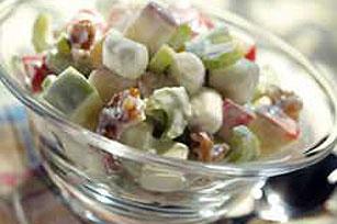 Waldorf Salad Image 1