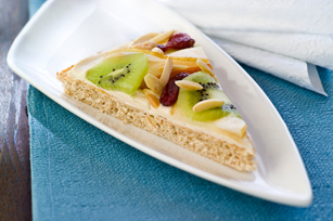 Warm Winter Fruit Pizza Image 1