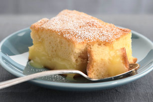 Warm Winter Lemon Cake Image 1