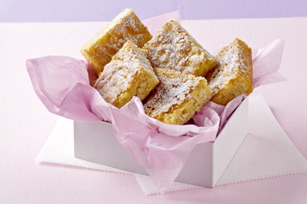 White Chocolate-Almond Bars Image 1