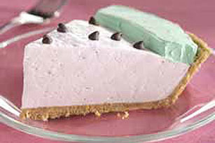 Wiggly Watermelon COOL 'N EASY® Pie Image 1