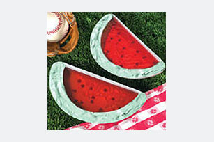 Wiggly Watermelon Parfait Image 1