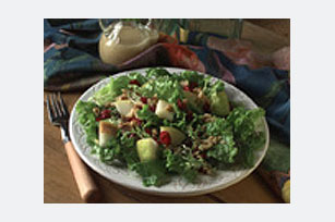 Winter Salad Image 1