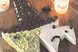 Witch Cake Image 1