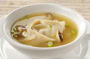 Won Ton Soup Image 1
