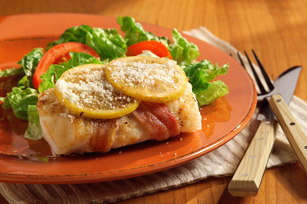 Wrapped Cod Fillets Image 1